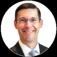 Kevin Jestice, Vice President Internal Sales & Service, Nationwide<