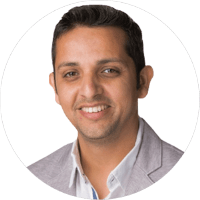 Vishal Sharma, Chief Technology Officer, SearchUnify
