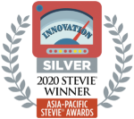 SearchUnify Wins Two Silver Stevie® Awards at 2020 Asia‑Pacific Stevie Awards