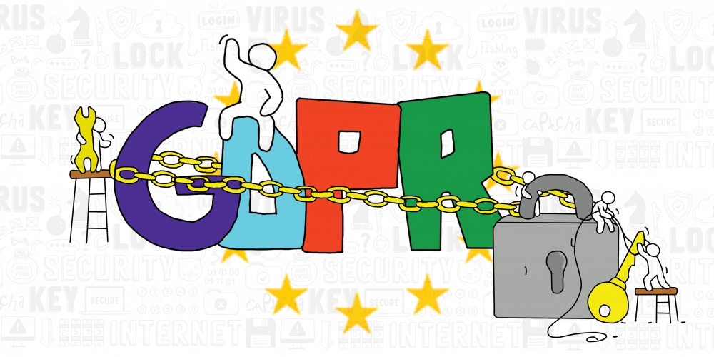 SearchUnify and the General Data Protection Regulation (GDPR[...]