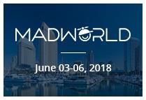 MadWorld 2018 Conference
