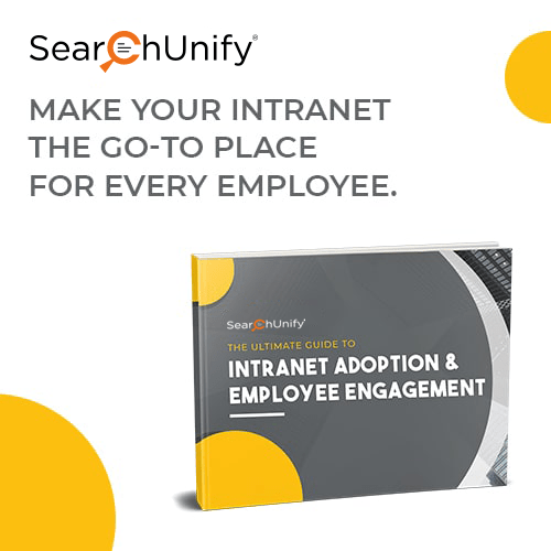 The Ultimate Guide to Intranet Adoption & Employee Engagement