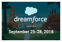 Dreamforce 2018