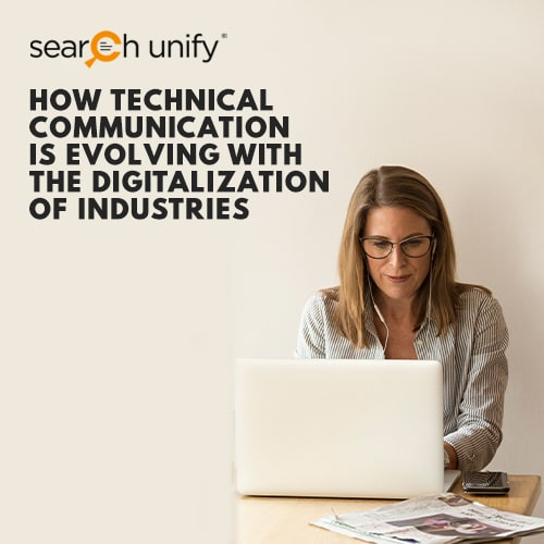 How Technical Communication is Evolving with the Digitalizat[...]
