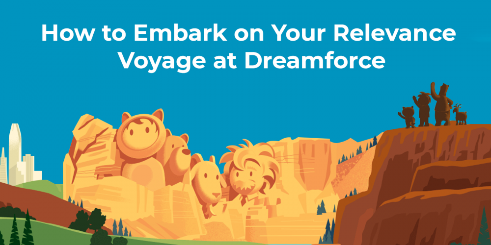 This Dreamforce, Kick-Start Your Expedition to the Realm of [...]
