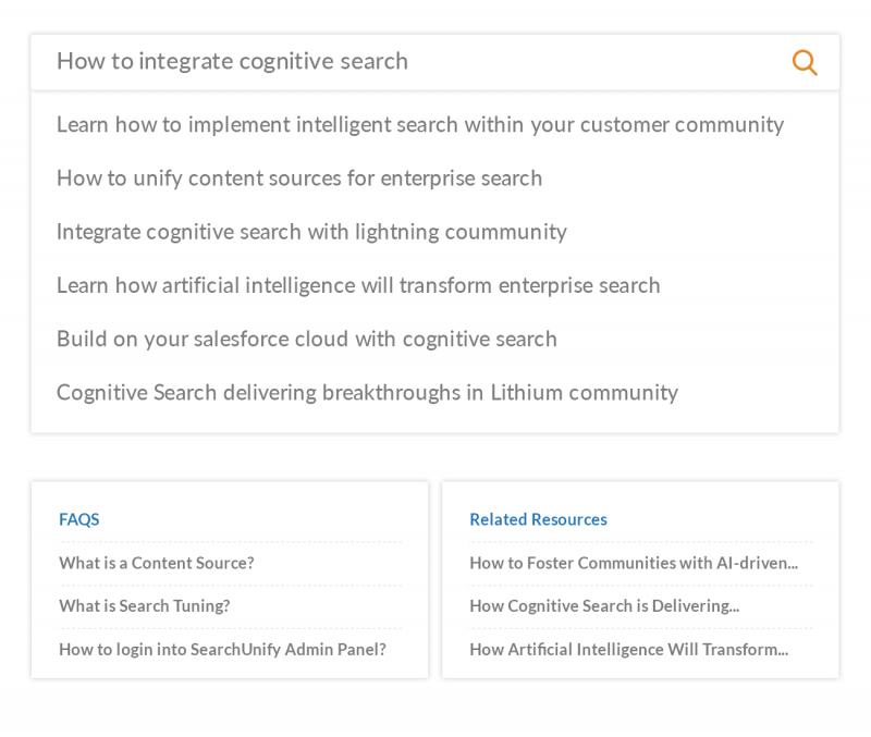 Optimize Discovery with Focussed Recommendations
