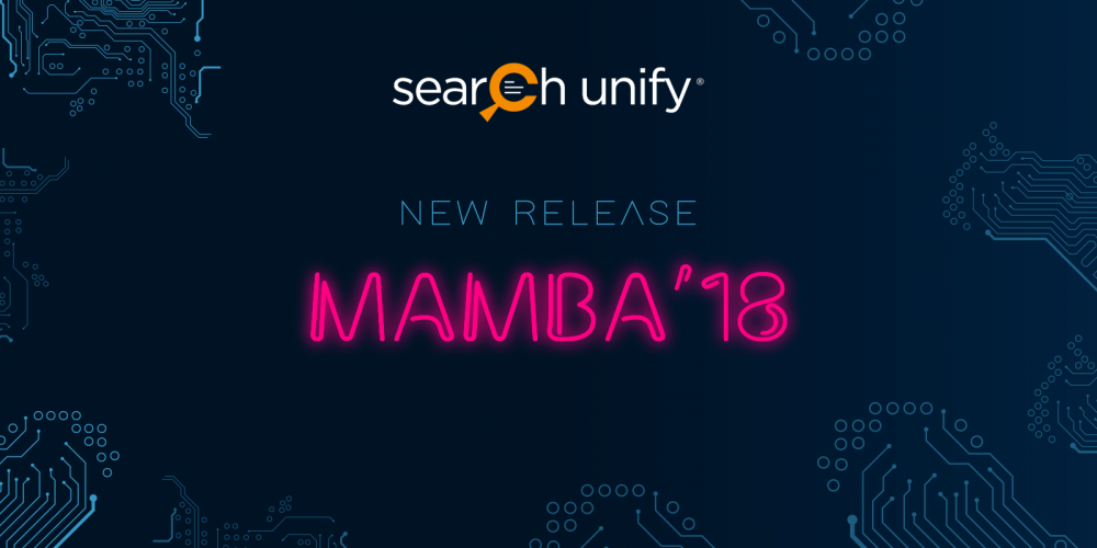 SearchUnify Rolls Out 'Mamba' to Enhance Customer Experi[...]