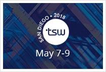 TSW 2018