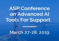 ASP Conference on Advanced AI Tools For Support