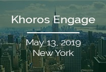 Khoros Engage NYC