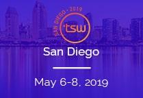 TSW San Diego 2019