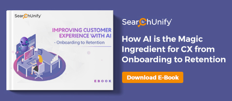 Improving Customer Experience with AI - Onboarding to Retention