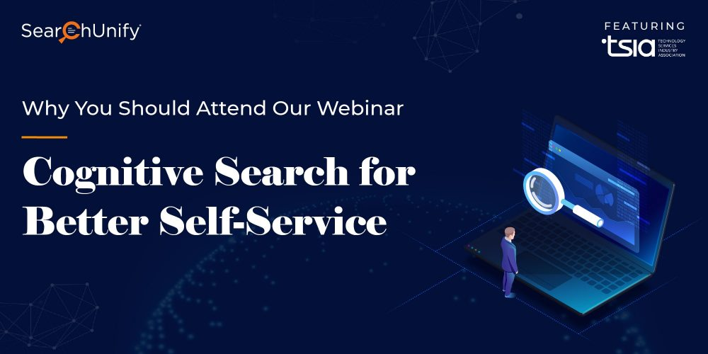 Why You Should Attend Our Webinar: Cognitive Search for Bett[...]