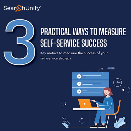 3 Practical Ways to Measure Self-Service Success