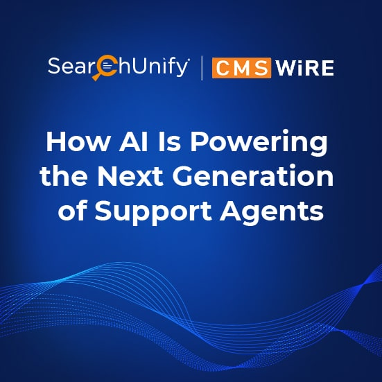 How AI Is Powering the Next Generation of Support Agents
