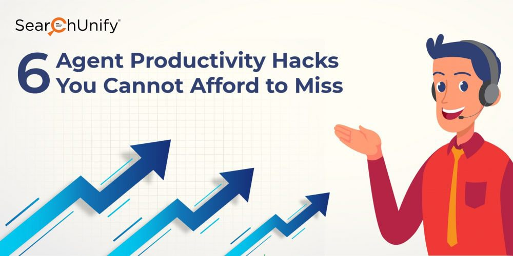 6 Agent Productivity Hacks You Cannot Afford to Miss
