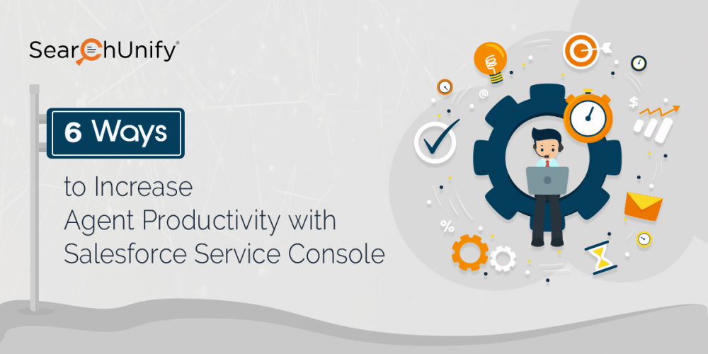 6 Steps to Augment Agent Productivity in Salesforce Service ...