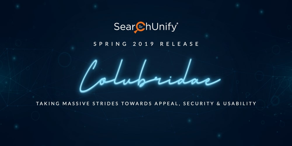Colubridae '19: Taking Massive Strides Towards Appeal, Security & Usability