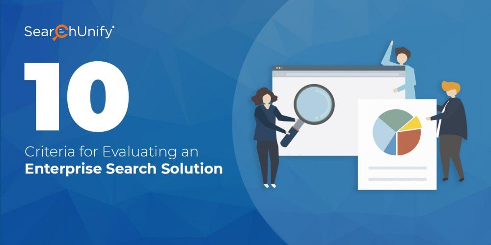 Enterprise Search Solution