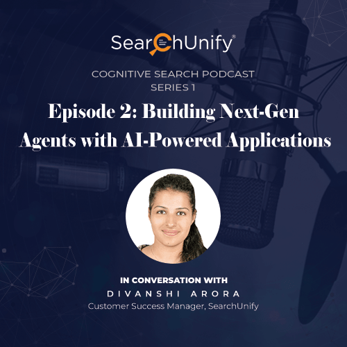 Building Next-Gen Agents with AI-Powered Applications