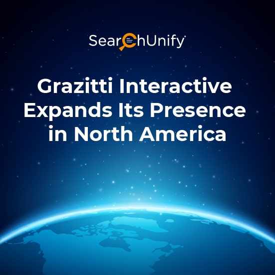 Grazitti Interactive Expands Its Presence in North America