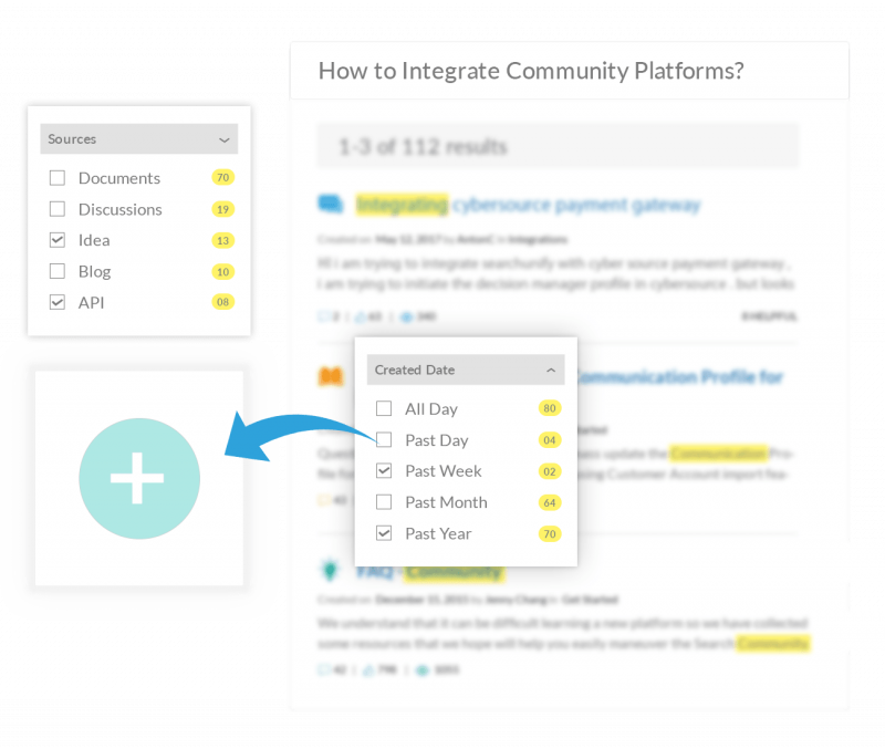 Guide Users with an Interactive UI