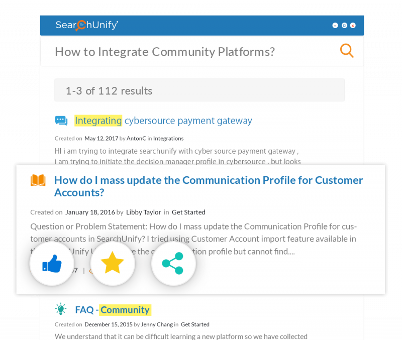 Increase Community Engagement with Smarter Conversations