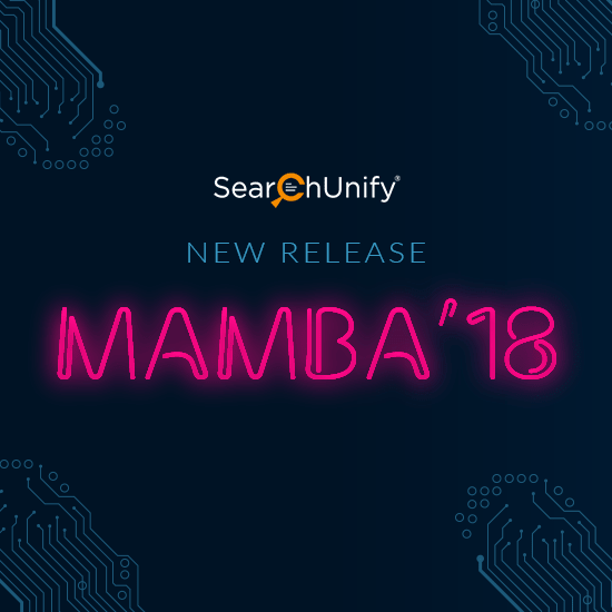 SearchUnify Rolls Out 'Mamba' to Enhance Customer Experience