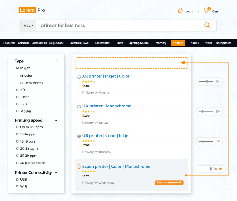 Augment Relevancy With Search Tuning