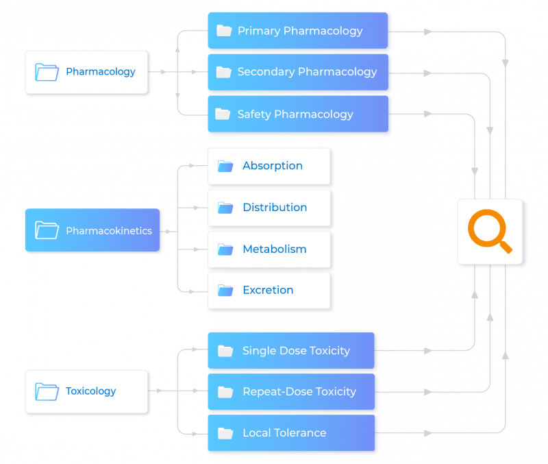 Build and Enhance the Taxonomy With NLP