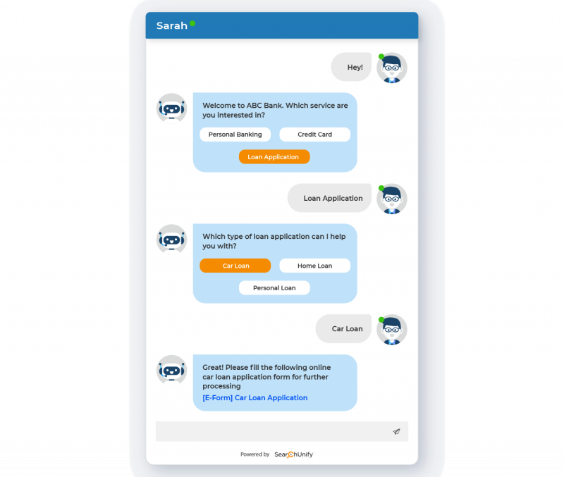 Improve Self-Service Adoption with Virtual Assistants
