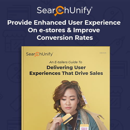 An E-Tailers Guide to Delivering User Experiences That Drive Sales