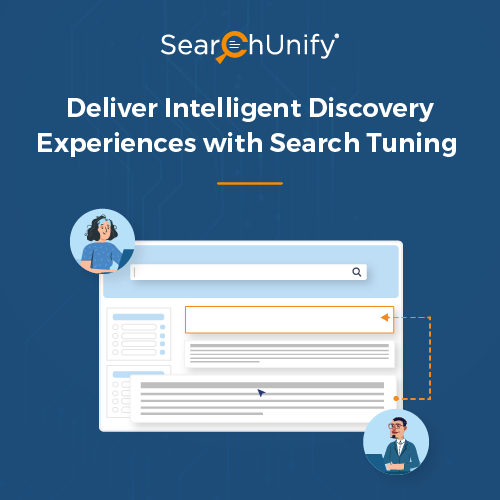 Deliver Intelligent Discovery Experiences with Search Tuning