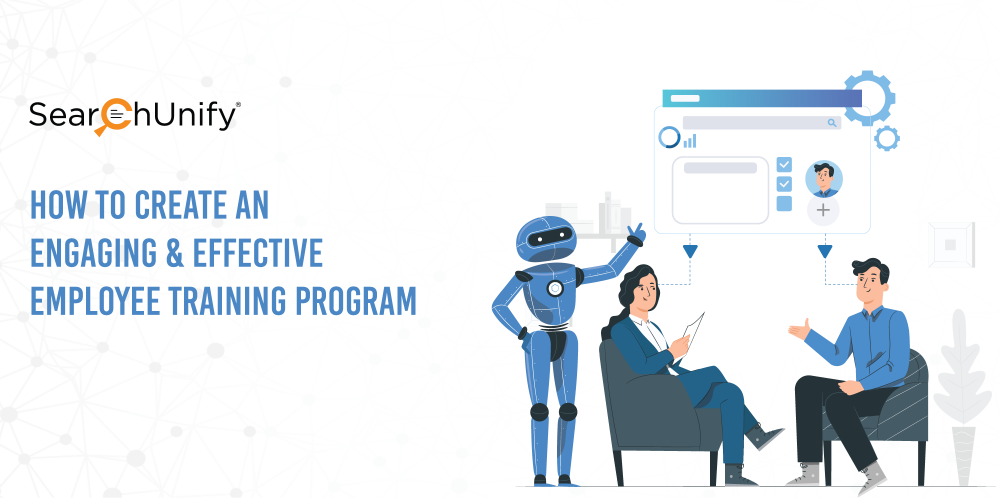 How To Create An Engaging & Effective Employee Training...