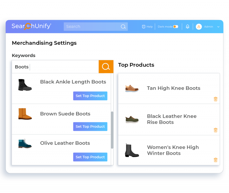 Improve Your Merchandising Strategy with Rich Insights