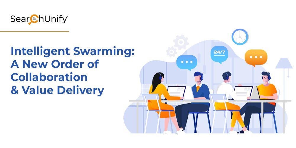 Intelligent Swarming: A New Order of Collaboration & Va...