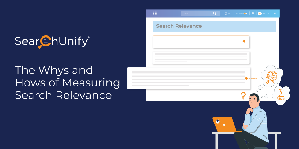 The Whys and Hows of Measuring Search Relevance