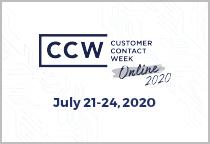 Customer Contact Week Online Summit 2020