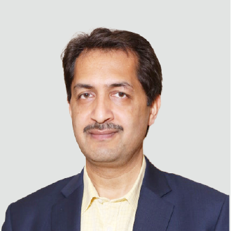 Maneesh Kumar