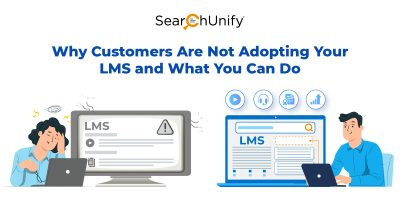 Why Customers Are Not Adopting Your LMS and What You Can Do