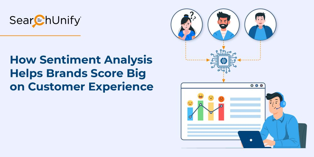 How Sentiment Analysis Helps Brands Score Big on Customer Ex...