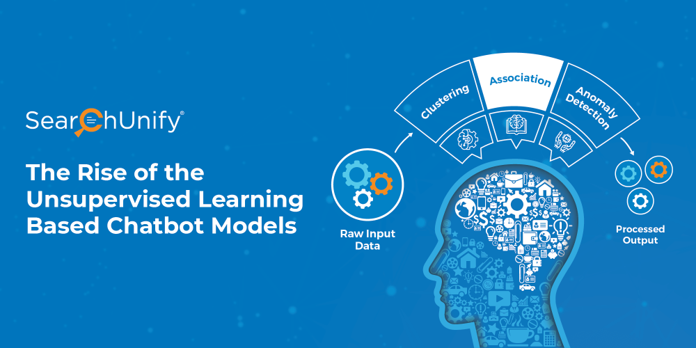 The Rise of the Unsupervised Learning-Based Chatbot Models