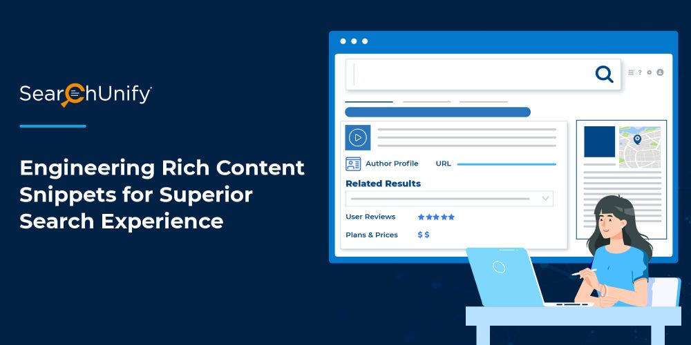 Engineering Rich Content Snippets for Superior Search Experi...
