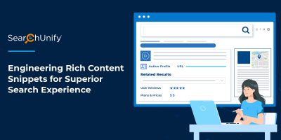 Engineering Rich Content Snippets for Superior Search Experience