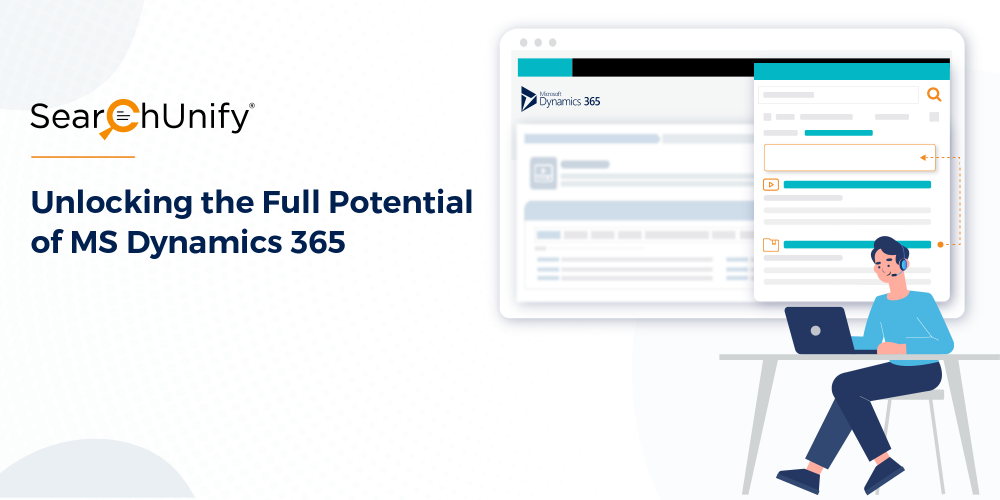 Unlocking the Full Potential of MS Dynamics 365