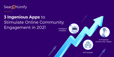3 Ingenious Apps to Stimulate Online Community Engagement in 2021