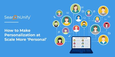 How to Make Personalization at Scale More 'Personal'