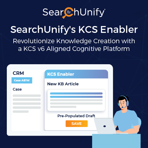 How a Next-Gen Access Company Delivers Relevant CX with SearchUnify and Salesforce