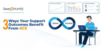 3 Ways Your Support Outcomes Benefit From KCS