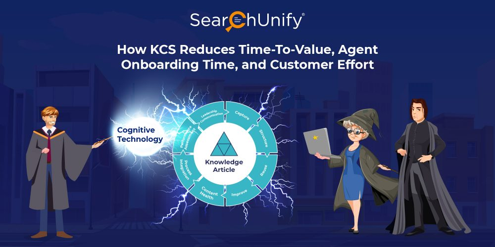 How KCS Reduces Time-To-Value, Agent Onboarding Time, and Cu...